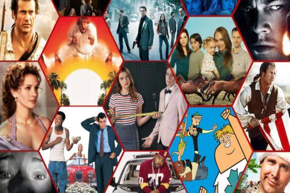 Best Netflix Shows