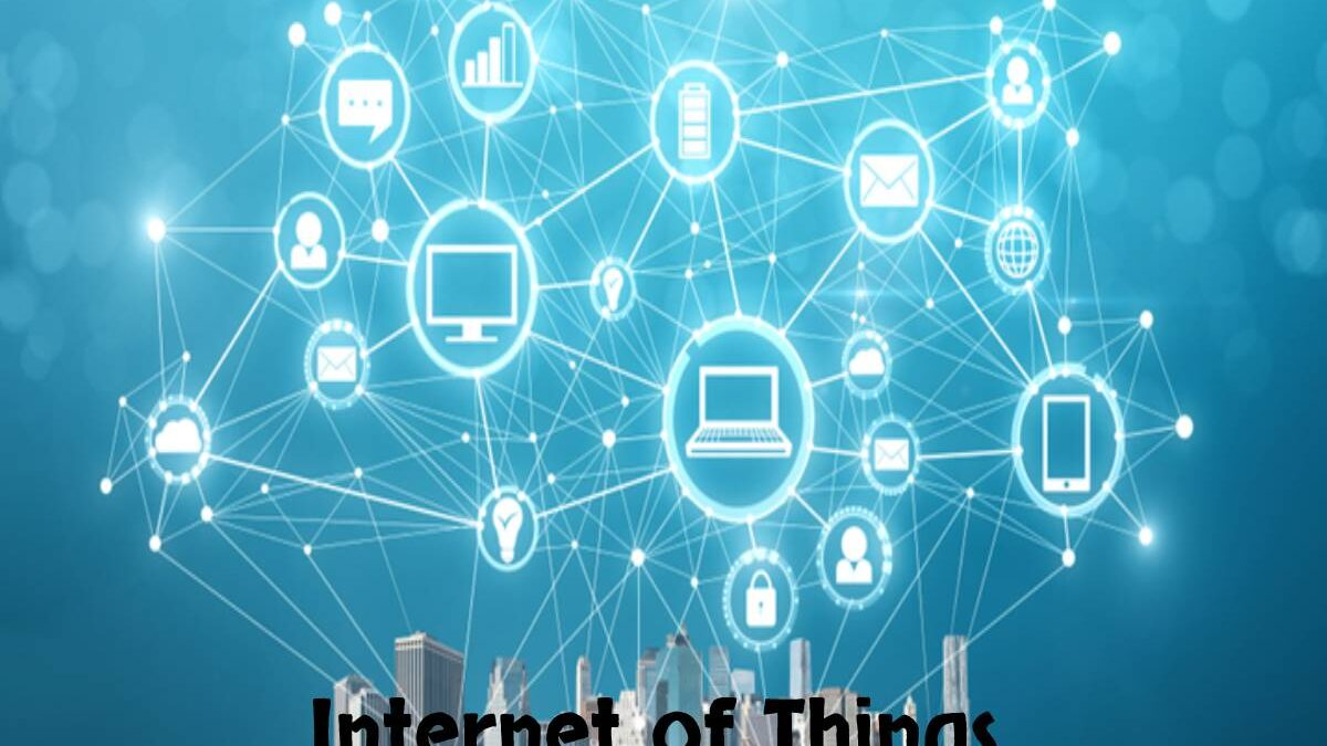 Internet of things – Internet of things, what is it, and Why is it called that?