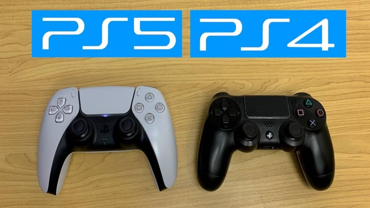Best PlayStation Controller 2021 – Choose a PS4 or PS5 Gamepad