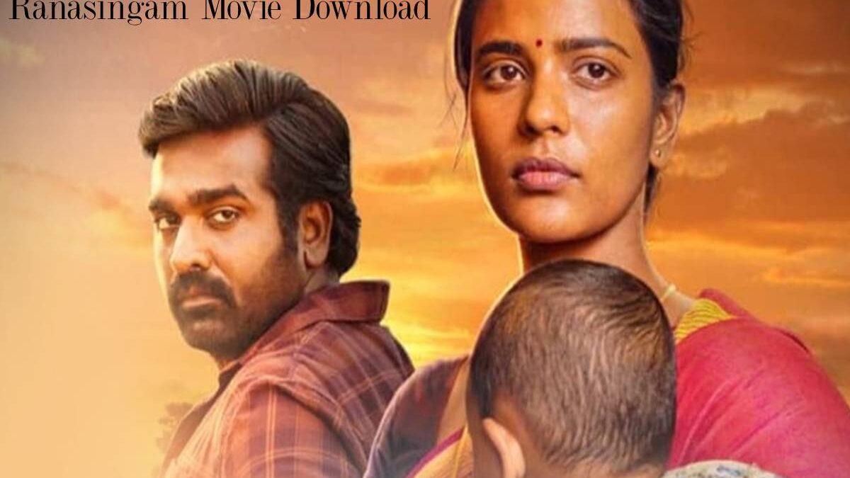 Ka Pae Ranasingam (2020) Movie Download HD Full Movie Online