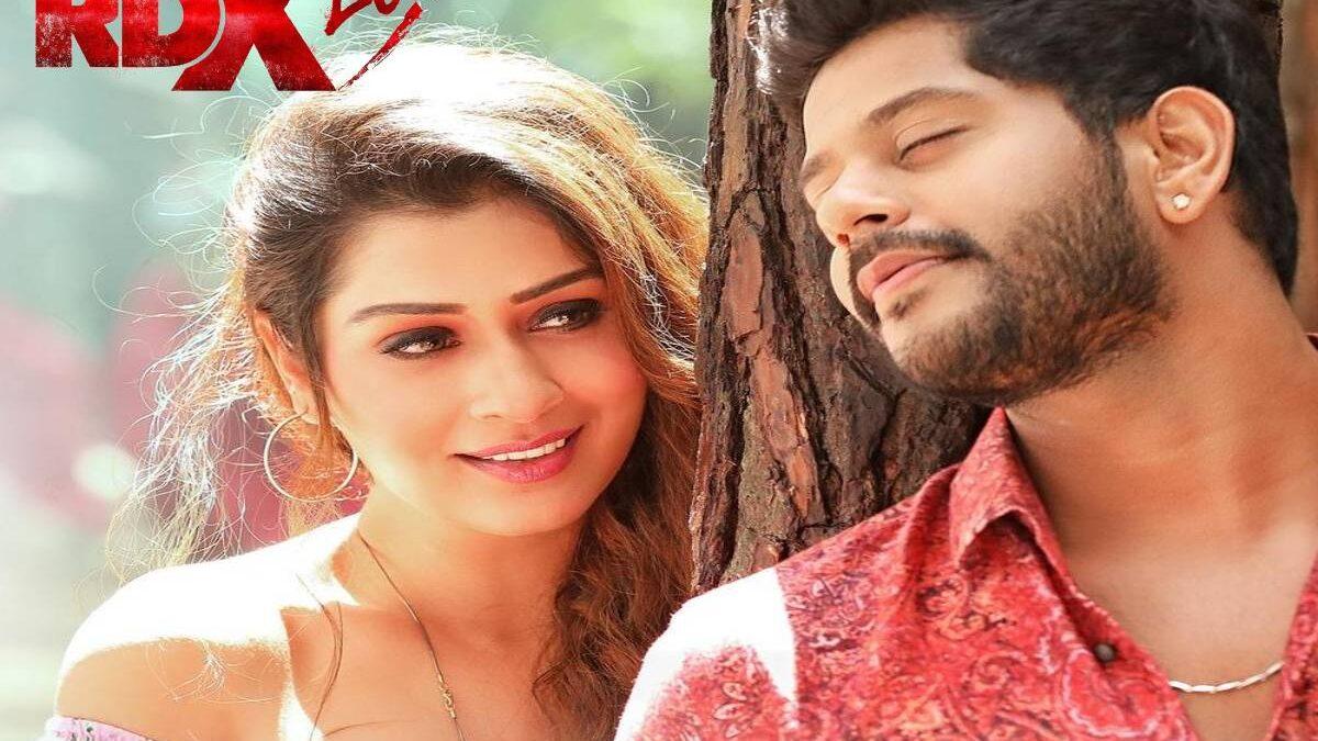 RDX Love (2019) Telugu Full Movie Download and Watch Online