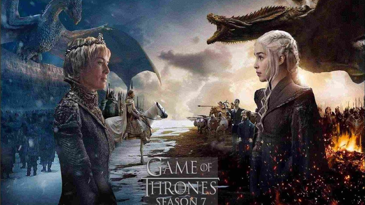 Game of Thrones Season 7 with Subtitles Watch & Download Full Episodes
