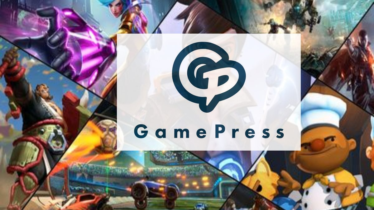 GamePress – Overview, Company Profile & Funding, Video Game News, PS, Xbox & Wii