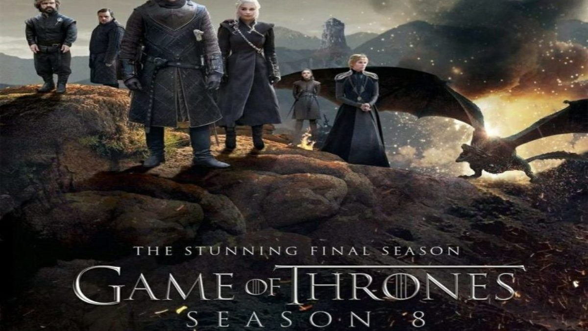 Game of Thrones Season 8 English Subtitles Free Download and Watch