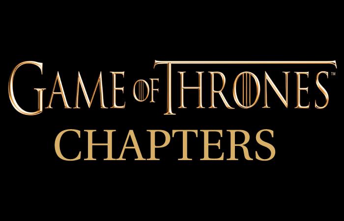 Game of Thrones Season 8 Subtitles