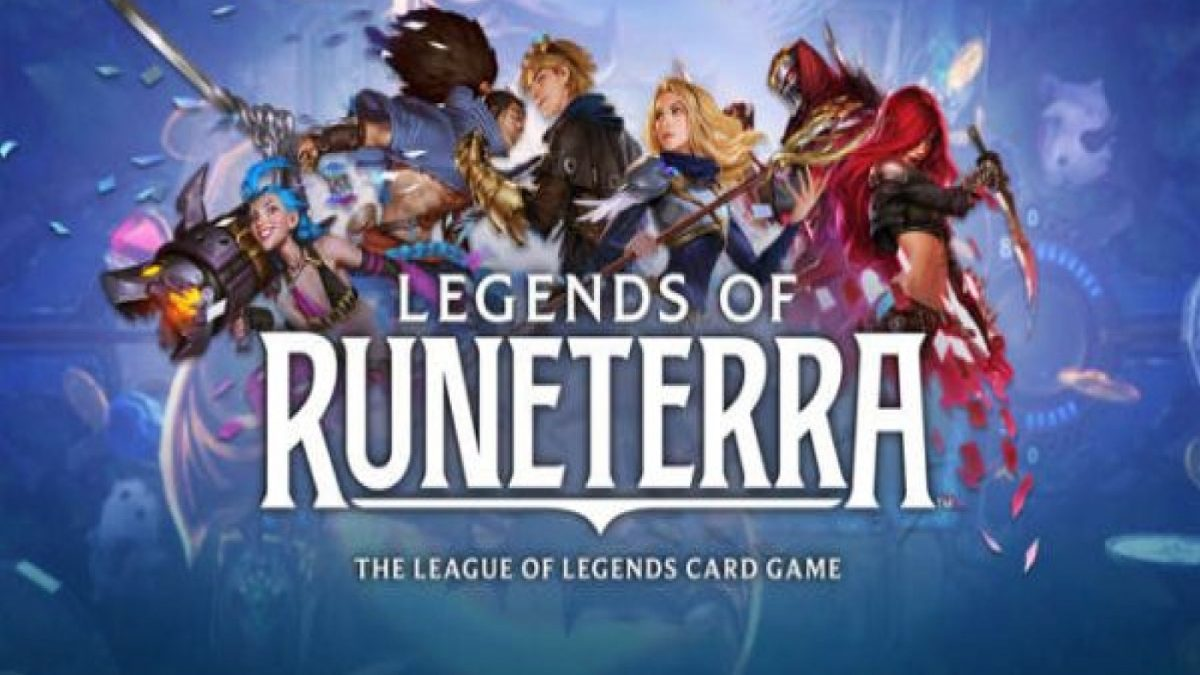 Legend of Runeterra – Apps, LOR Review, Youtube, and Download for Android