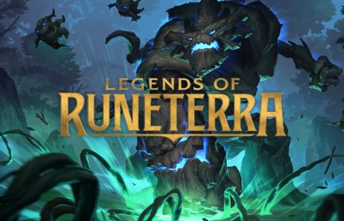 Legend of Runeterra