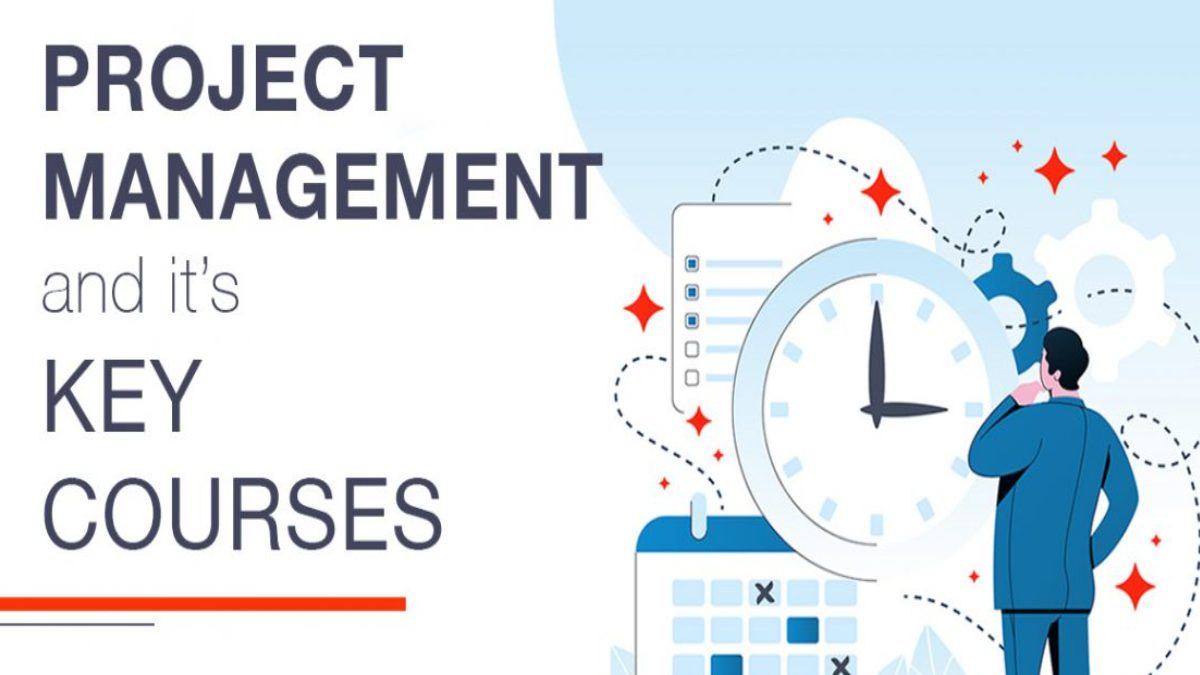Project Management Courses – 2021 Top Project Management Courses and Analysis