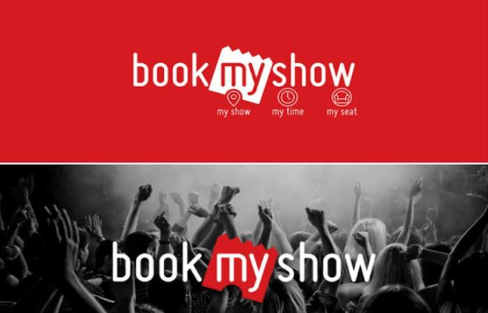 BookMyShow Vijayawada