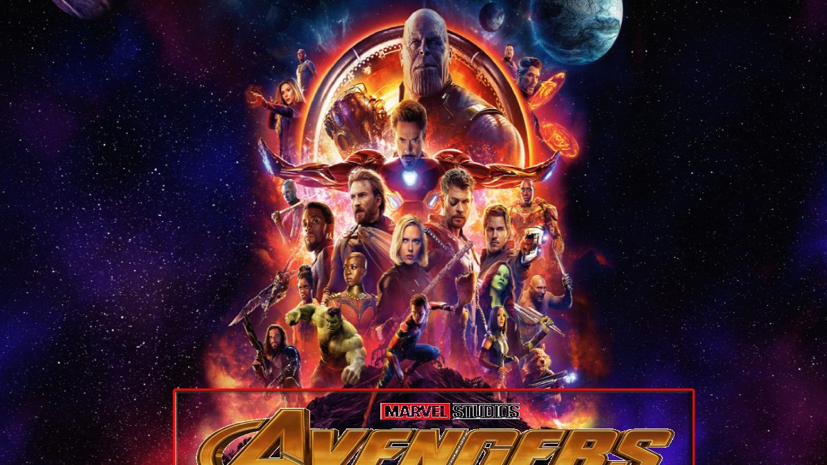 Avengers: Infinity War (2018) Yify 1080p Movie Online – Download YTS
