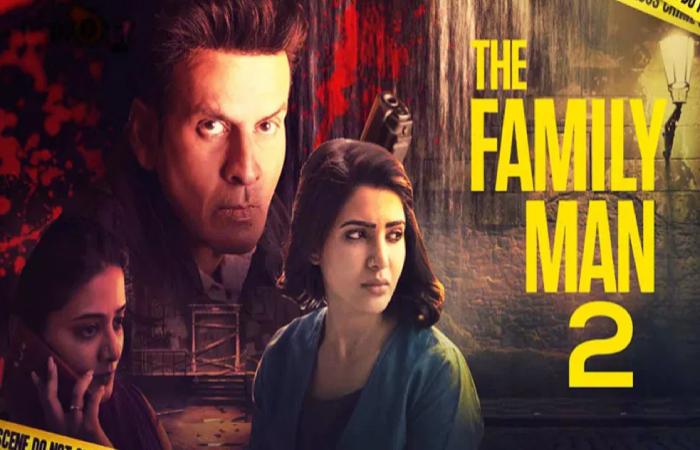 The Family Man Season 2 Release Date