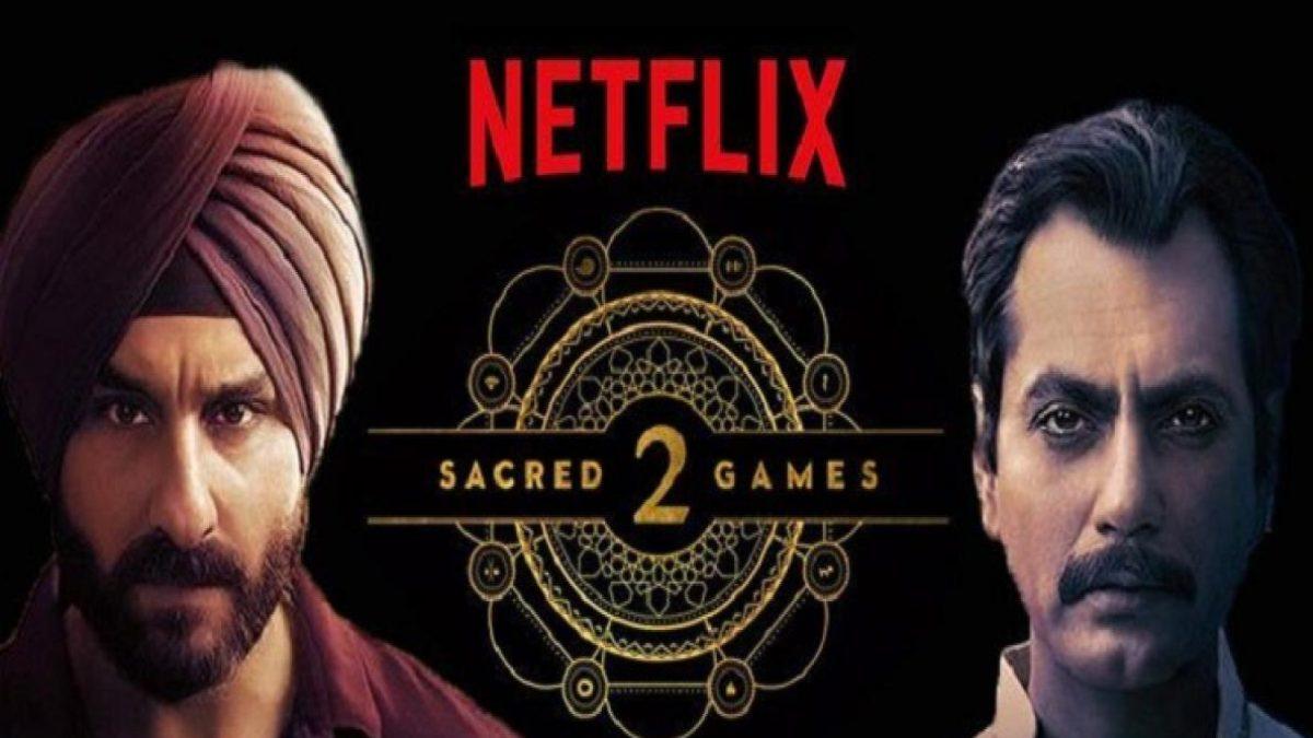 Sacred Games Season 2 Torrent Download 720p HD EP [01-10]