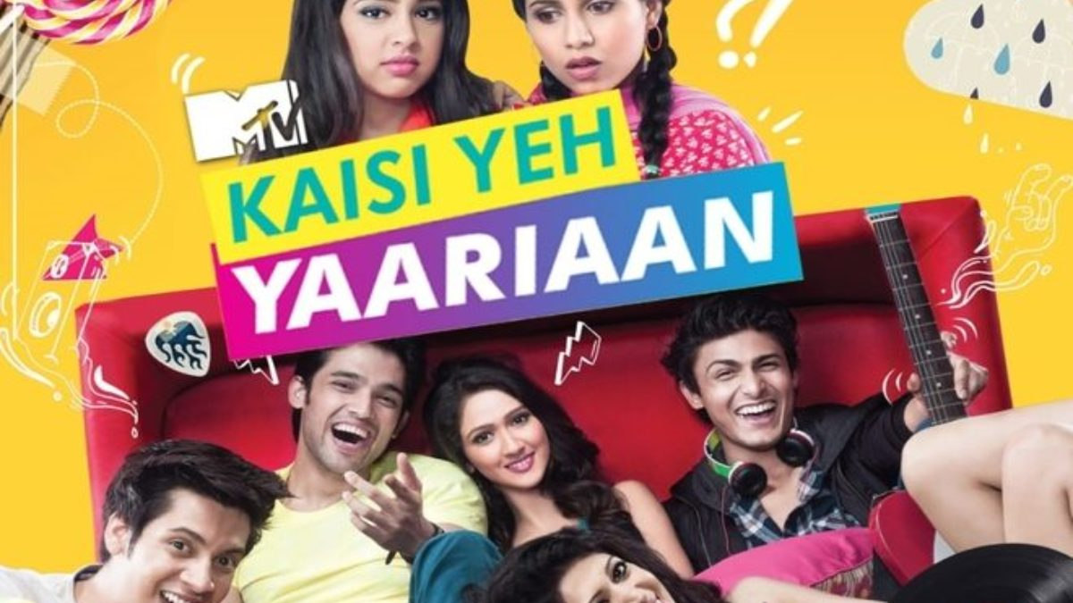 Watch Kaisi Yeh Yaariaan Full Episodes HD and Trailers Online
