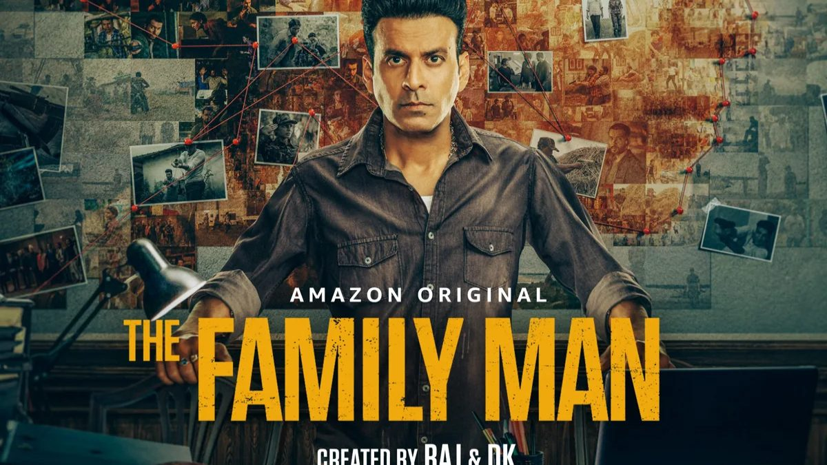 The Family Man Season 2 Release Date 4th June Watch Free Online