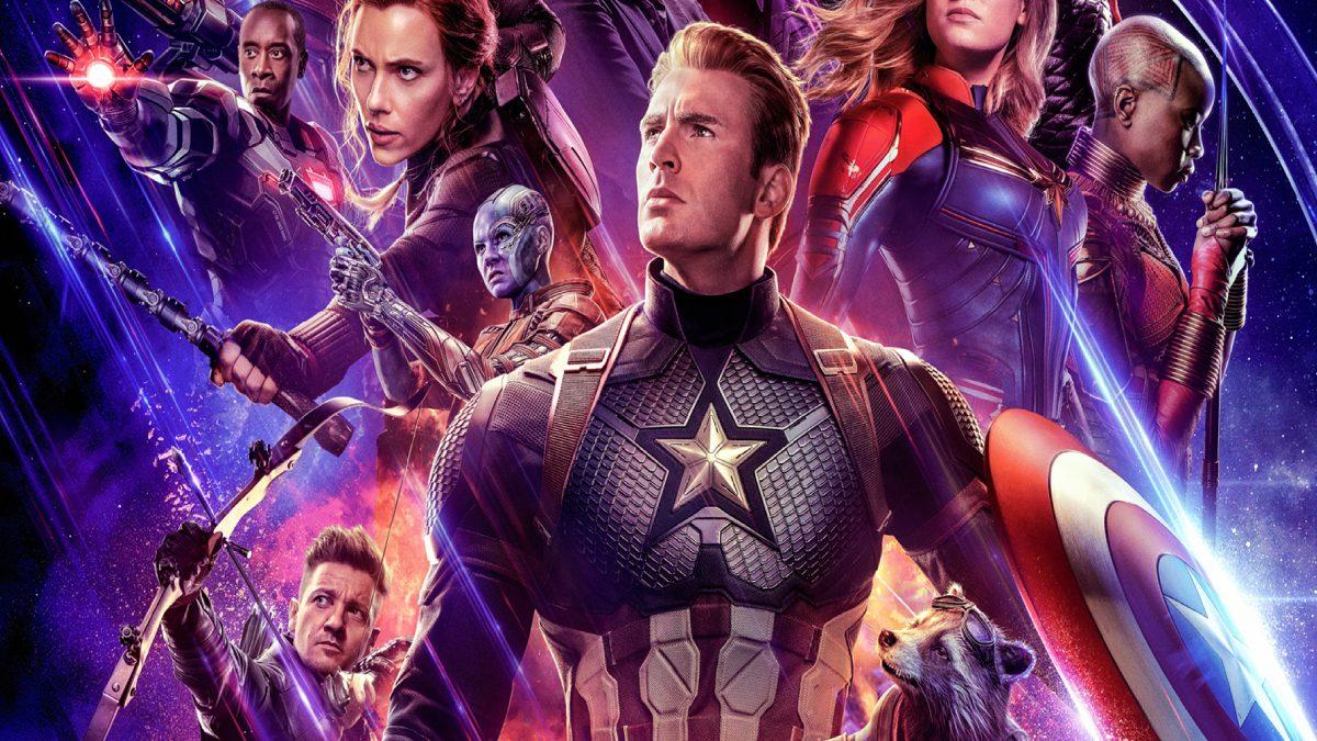 Avengers Endgame 2019 Torrent Download & Watch Full Movie Online