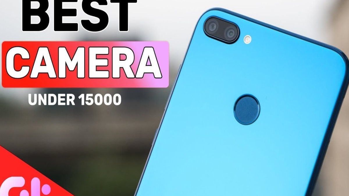Best Camera Mobile Phones under 15000 in India 2021 with Reviews