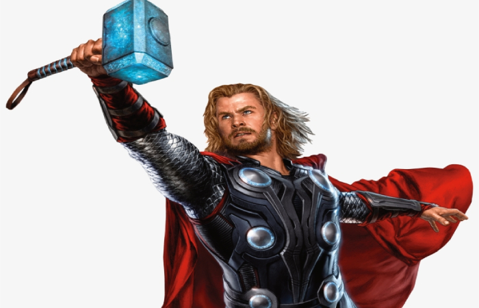 Thor PNG