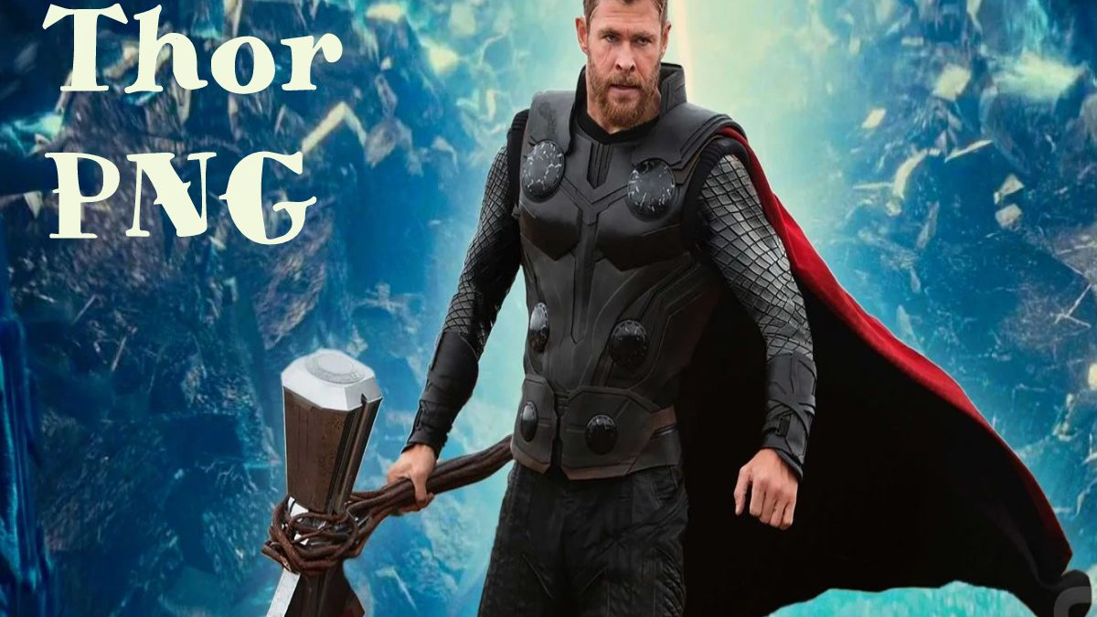 Thor PNG – Download Thor Free PNG photo images & clipart