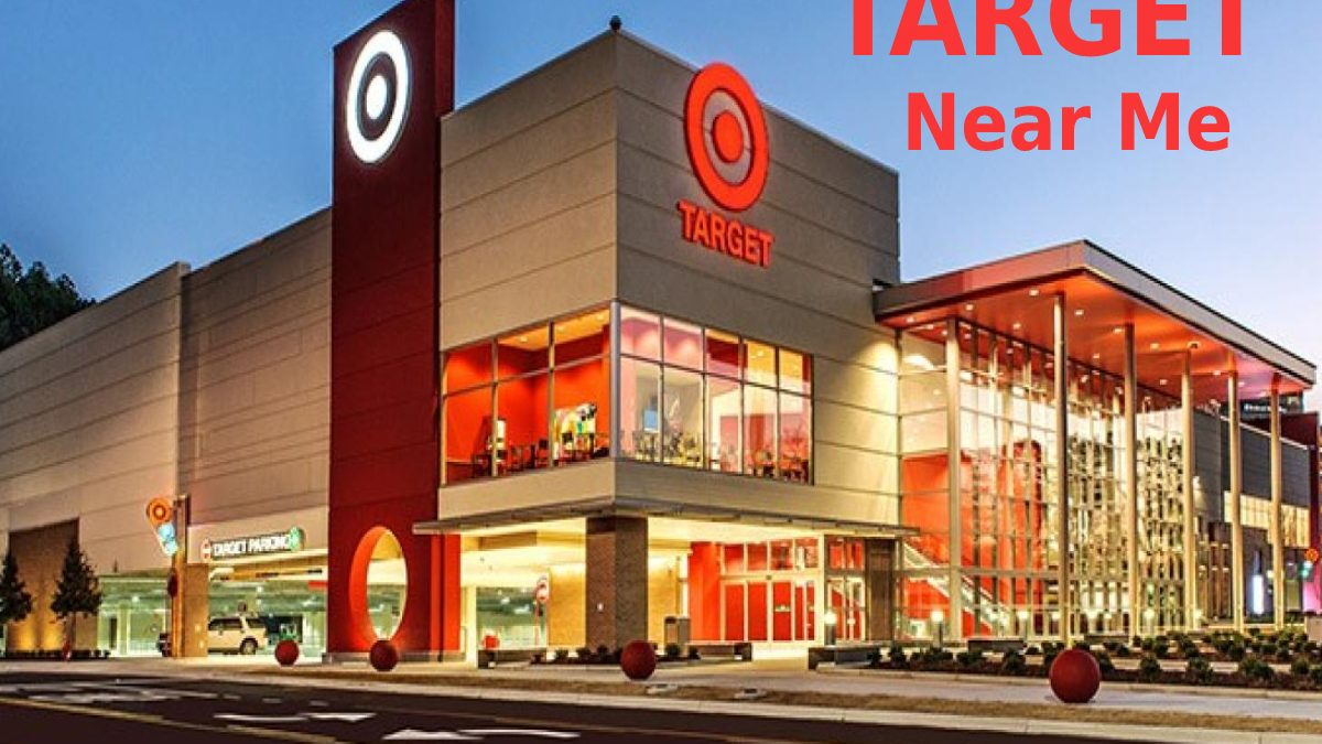 Best Target Stores Near Me – 2021: Find Nearby Target Stores