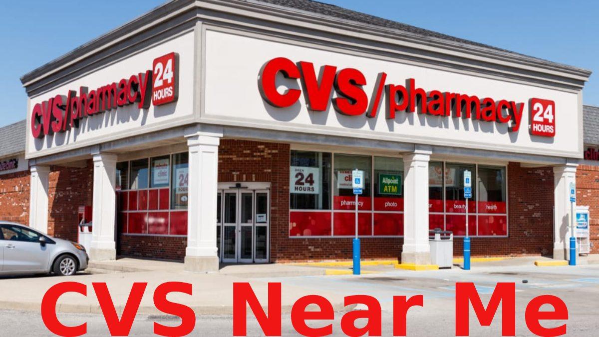 CVS near me – Online Drugstore, Pharmacy, Prescriptions, and Health