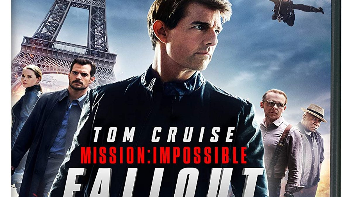 Mission: Impossible – Fallout (2018) Full Movie 123movies Watch Online
