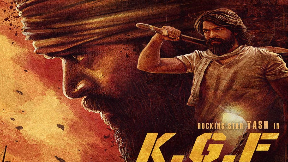 KGF Chapter 1 Full Movie in Hindi Dailymotion – Watch Latest Movie for Free