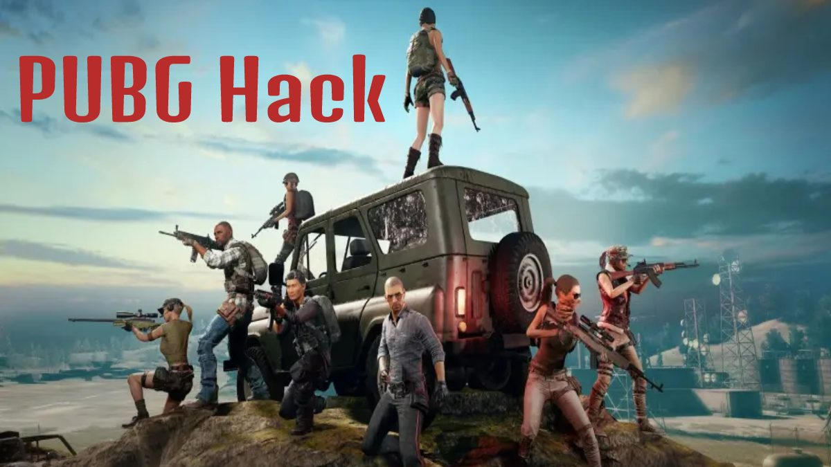 PUBG Hack – Newest Cheat, Free UC & Hack PUBG Without Getting Banned 2021