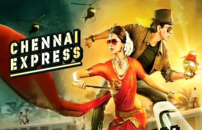 Chennai Express Full Movie