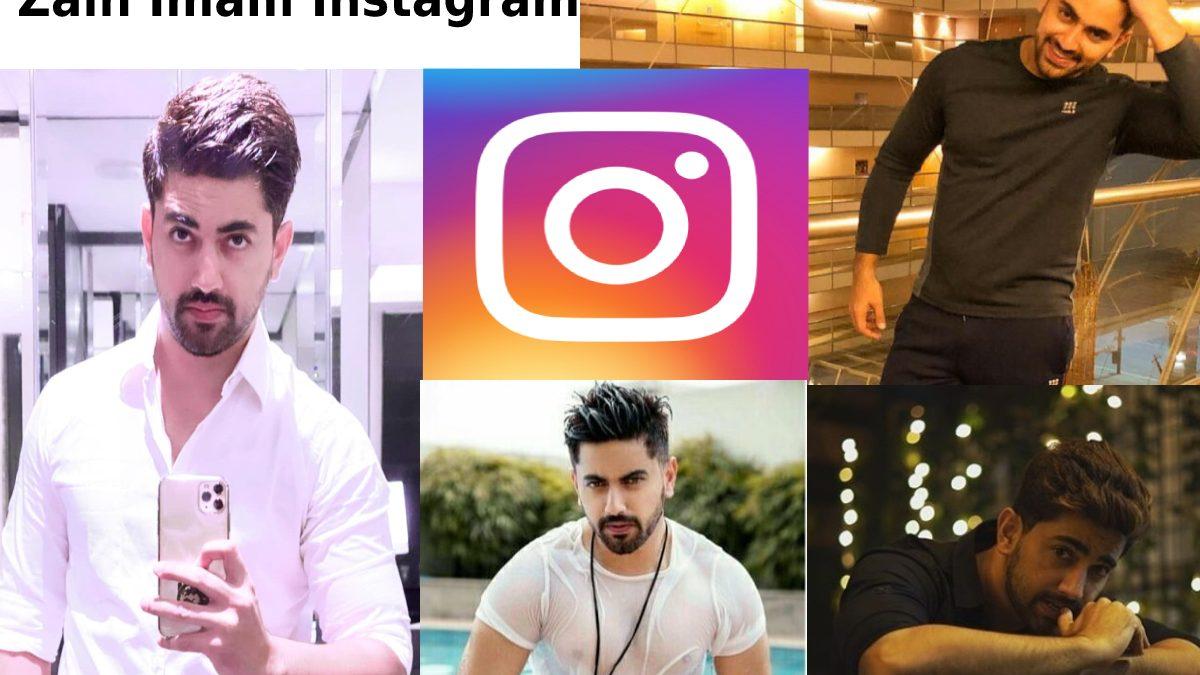 Zain Imam Instagram – Profile (@zainimam_official) Instagram Photos and Videos