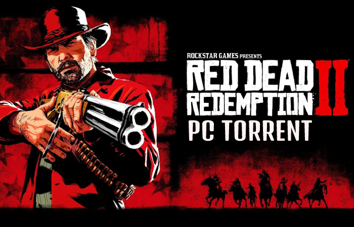 red dead redemption 2 pc torrent