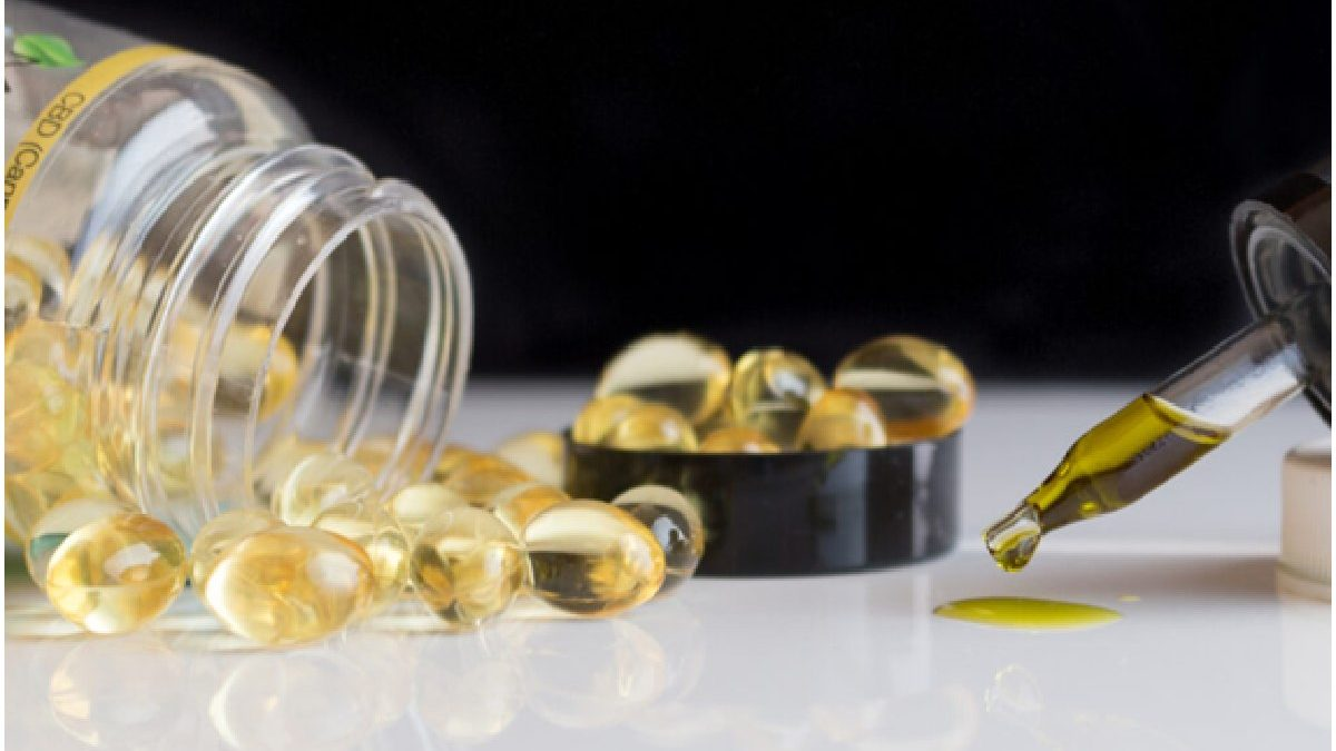 What Are CBD Capsules & Why Should You Try Them?