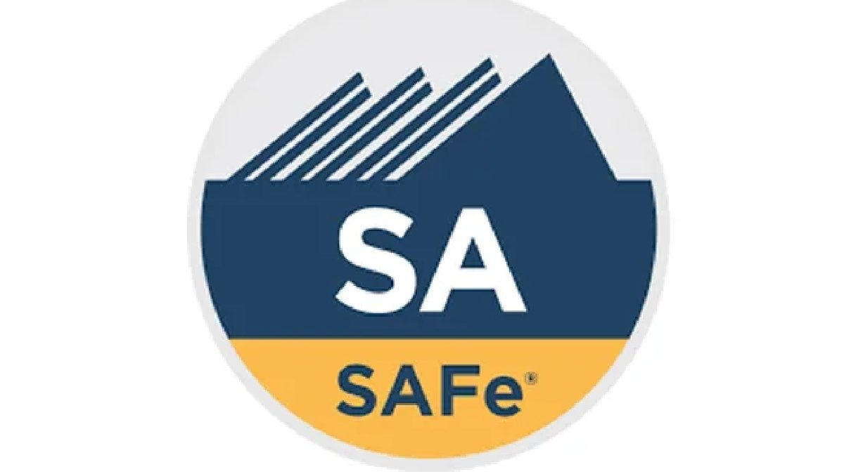What is required for SAFe Certification?