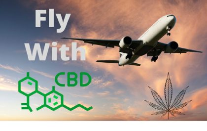 Can You Travel With CBD