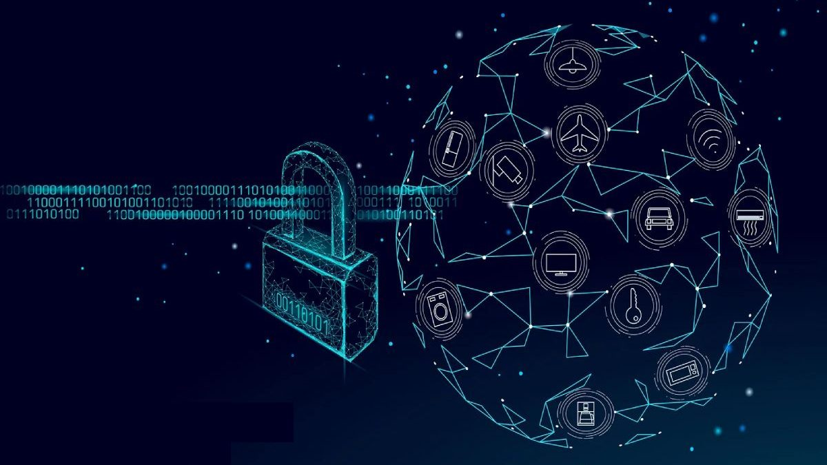 What is IoT Security? 6 Ways to Protect Your Devices