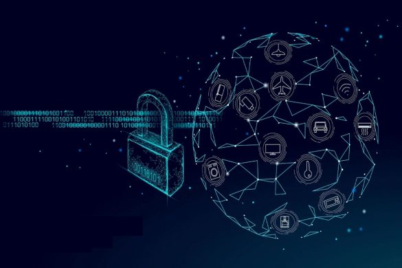 What is IoT Security